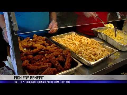Kentucky Fish Fry Benefiting Non-profits