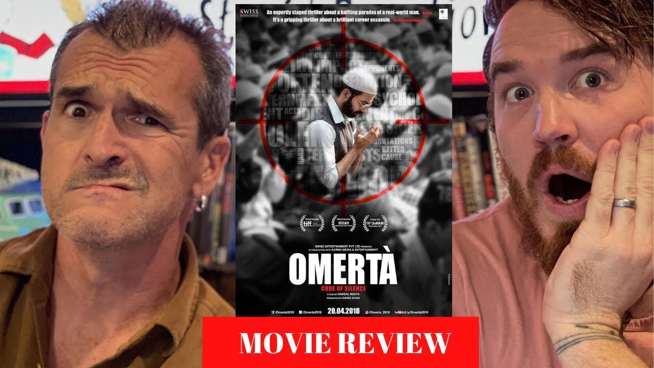 Omerta MOVIE REVIEW!! | Rajkummar Rao | Hansal Mehta