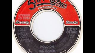 Ian Gomm - Hold On (1979)