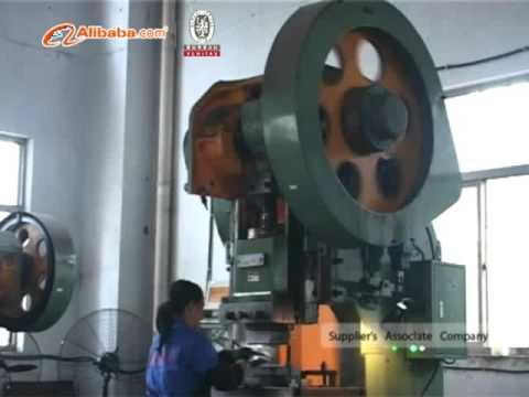 Racking Manufacturer---Shanghai Everunion Logistics Equipment Co., Ltd.
