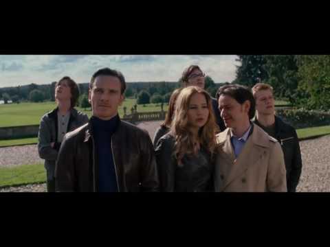 X: First Class - X-Men: First Class - Trailer #2 HD (2011) - A Matthew Vaughn Movie