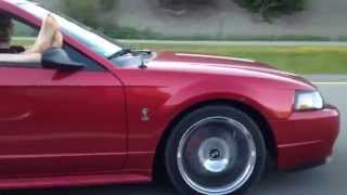 Highway Pull 01 Cobra Flowmaster American Thunder thumbnail