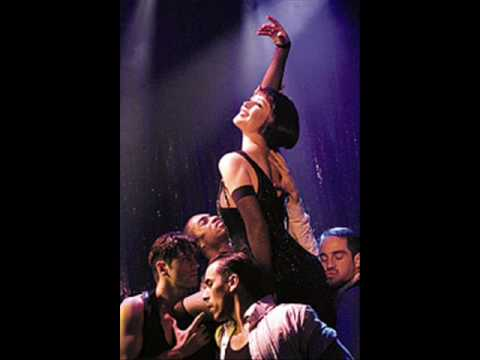Chicago The Musical - All That Jazz Lyrics | MetroLyrics