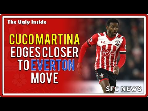 SFC News: Cuco Martina edges closer to Everton move, Arsenal + Man Utd fixtures announced