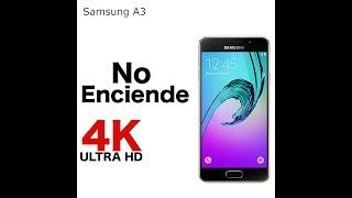 Samsung A5 no enciende  ✅ Resuelto
