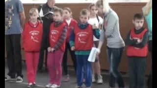 Детская легкая атлетика (гимназия№1 Слонима)