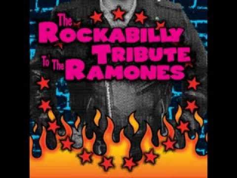 Judy Is A Punk - The Rockabilly Tribute to the Ramones by Full Blown Cherry