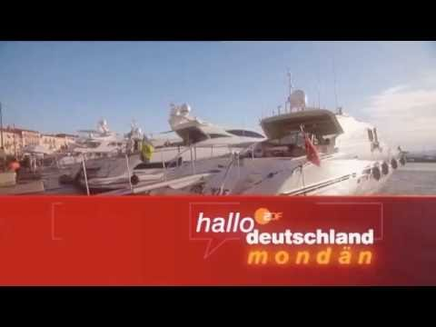 DOKU : St Tropez - So Leben die reichen Deutschen (HD) 2016