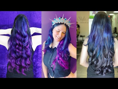 best-cruelty-free-hair-brands-&-products-for-gorgeous-gothic-mermaid-hair