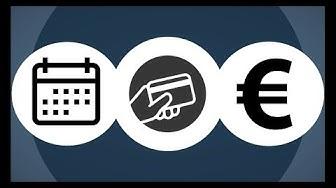 RATENZAHLUNG via PayPal und Klarna - alle wichtigen Infos (Teil 1) || BEZAHLEN.NET