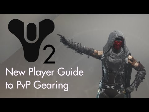 Back for the Black Armory??? | Destiny 2 | New Player Gear Guide thumbnail