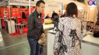 Дурнев +1: На выставке безопасности