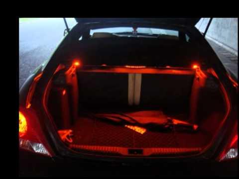 Hyundai Tiburon Led Conversion Kit