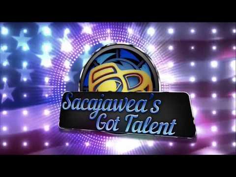 Sacajawea's Got Talent 2017