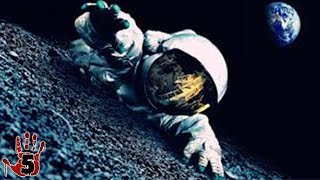 5 Scary Astronaut Stories