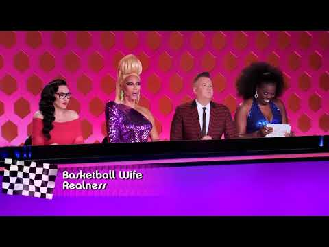 High Tea w/ Miz Cracker E1 🍵 Kiki w/ Tina Burner & Larry Owens | RuPaul's Drag Race UK from YouTube · Duration:  11 minutes 54 seconds