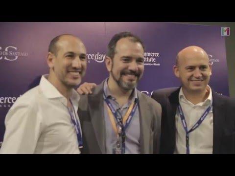 EcommerceDay 2016, Santiago  IMAH