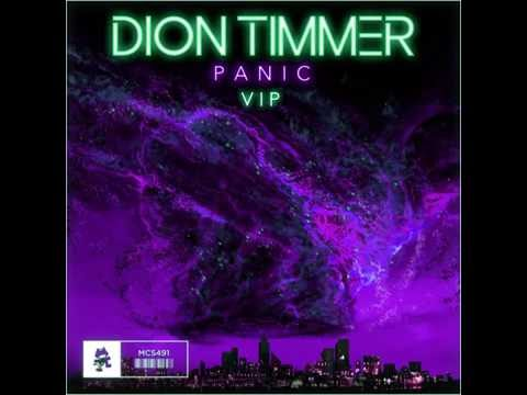 Dion Timmer - Panic VIP [FREE]