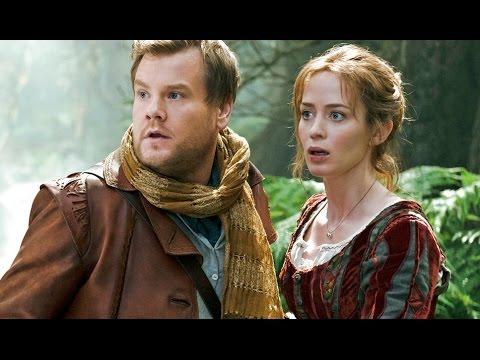 Into The Forest Trailer Deutsch