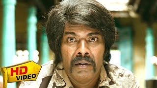 Mundasupatti | Tamil Movie | Scenes | Clips | Comedy | Ramdoss finds the truth | Muniskanth Comedy