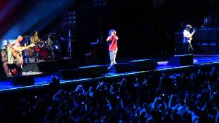 Rage Against the Machine--Bombtrack--Live @ L.A. Rising Los Angeles 2011-07-30