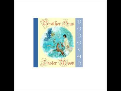 Brother Sun, Sister Moon OST