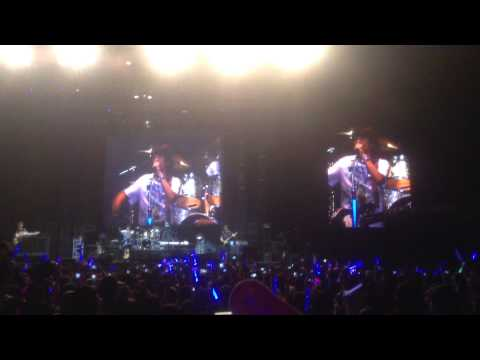 BLUEMOON Manila Yong Hwa Introduction