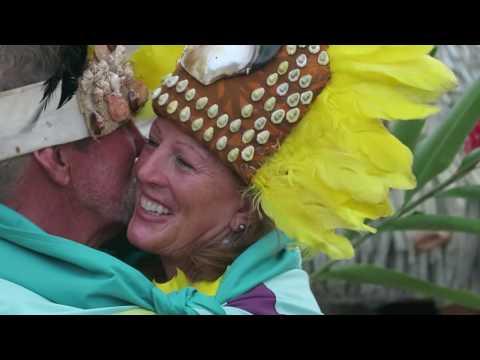 Wedding Mo'orea, French Polynesia