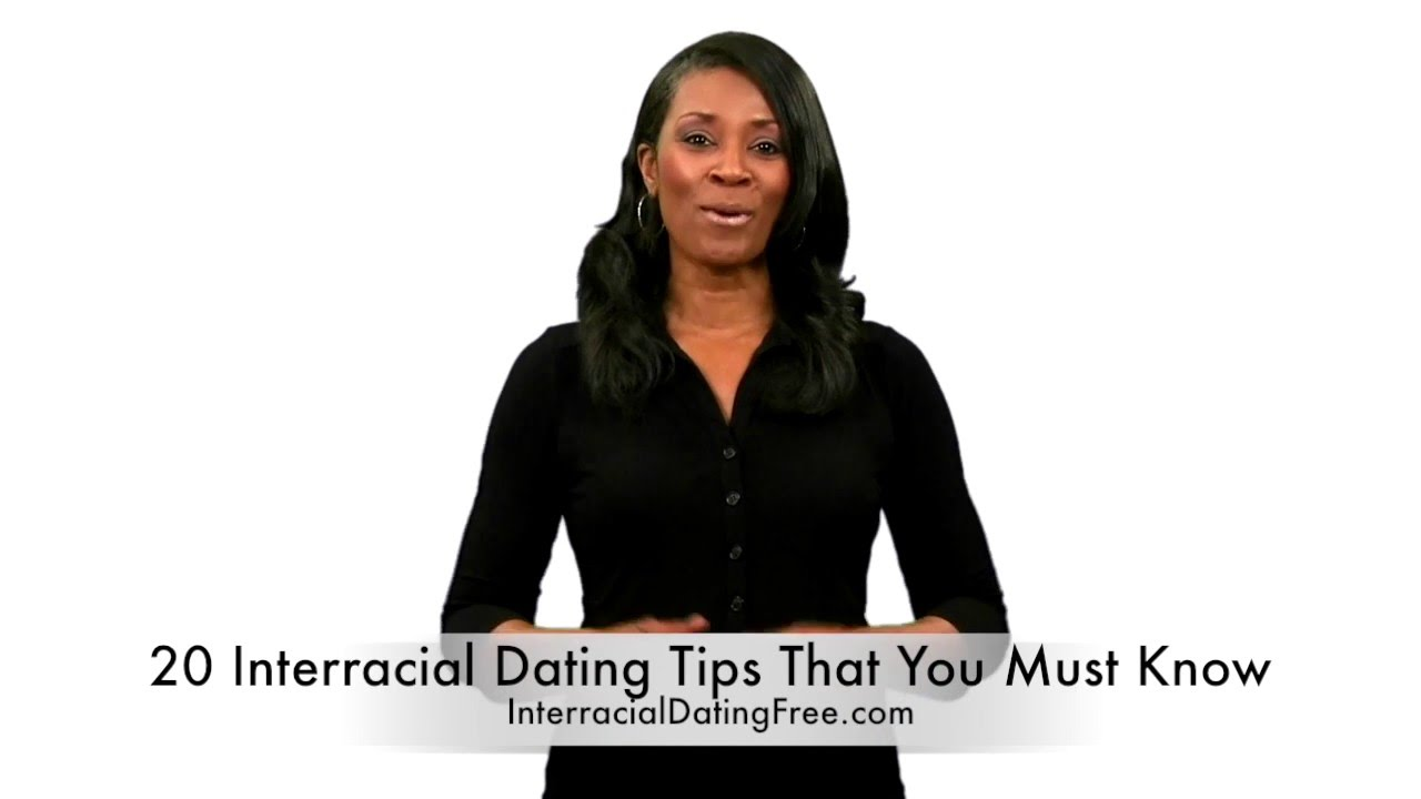 tips for dating a white man