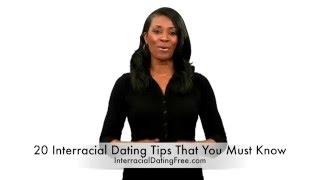 20 Interracial Dating Tips for Black Women White Men