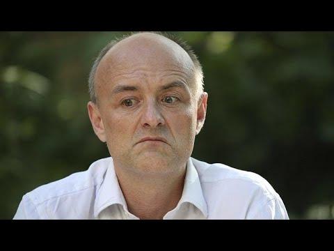 Карантин в Великобритании вылился в громкий политический скандал…