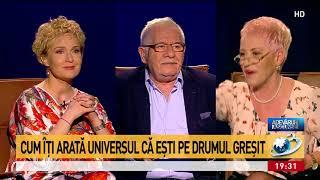 Mihai Voropchievici, despre cum îți arată Universul că ești pe drumul greșit