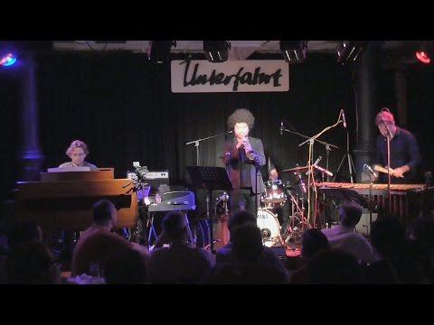 Matthias Bublath band feat. Takuya Kuroda & Zach Danziger - 'Funk Punk'