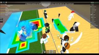 ROBLOX Storm Chasing Extras - EF6 Octopus Tornado On SC1 + Tornado Sarha V.7!
