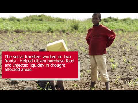 Airtel Money, Malawi - Emergency Cash Transfer