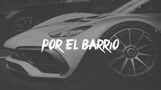 """POR EL BARRIO"" Pista de Trap Uso Libre | (PROD. X AERE BEATS) X HIP-HOP FREE BEAT 2019"