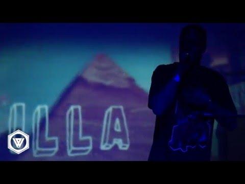 ILLA J (LIVE) - Universe + Never Left + Timeless