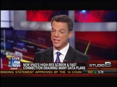 The BEST Rants and Outbursts by Fox News' Shepard Smith
