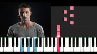 Nf - Lie (Piano Tutorial)