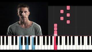 Nf - Lie (Piano Tutorial) Video