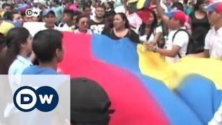 المشاكل في فنزويلا | الأخبار