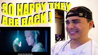 Baixar GOT7 - NOT BY THE MOON MV Reaction [THEY KILLED THAT]