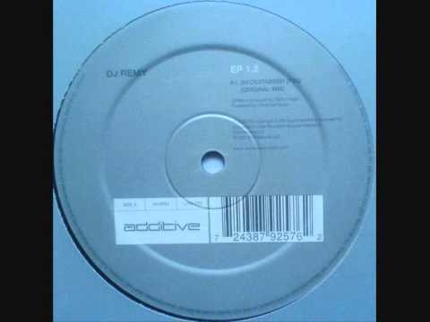 DJ Remy - Backstabber (Original Mix)