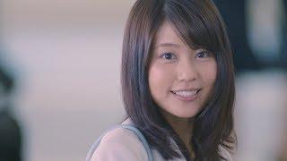 【日本CM】有村架純當OL用出色的手提電腦解決一切工作 有村架純 検索動画 23