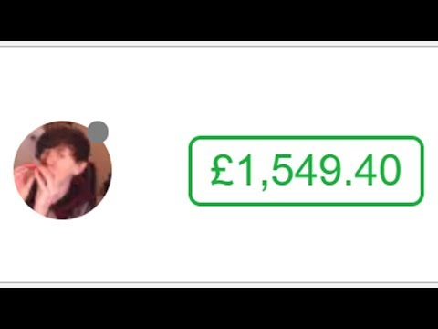 FIVERR FINALLY PAID ME!!