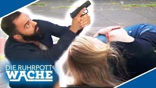 Schießerei in Duisburg! Gelingt die Fahndung nach dem Täter? | Die Ruhrpottwache | SAT.1