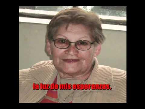 Dina Páucar - Madre - Karaoke
