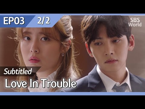 [CC/FULL] Love in Trouble EP03 (2/2) | 수상한파트너