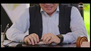 شعب ورئيس - لحظة تأثر الرئيس عبد الفتاح السيسي .. عند سؤاله على الخاتم