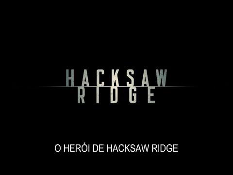 Canal Hollywood Palpites dos Óscares 2017 - O Herói de Hacksaw Ridge